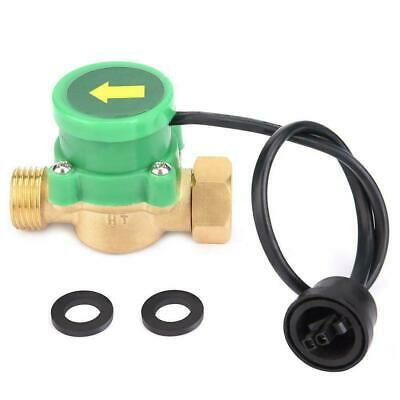 Liquid Water Flow Sensor Meter Counter Flowmeter Switch Controller Accessories