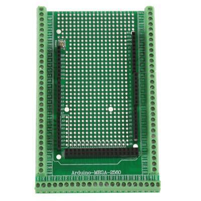1 Set Mega-2560 R31 Prototype Screw Terminal Block Shield Board Kit Us