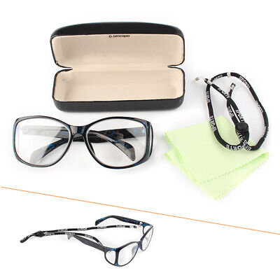 Universal Super-flexible X-ray Protect Glasses W Side Protection 0.50mmpb Lead