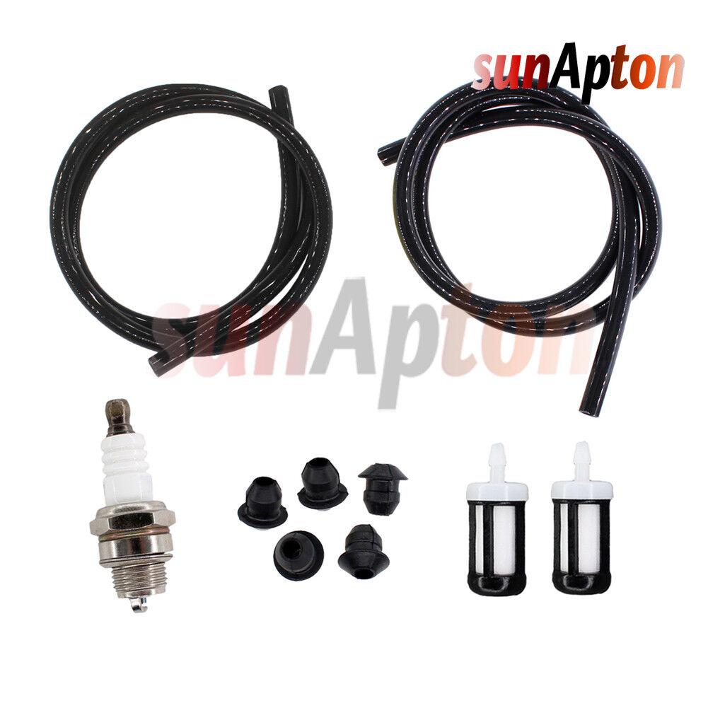 Details about Fuel Line Filter Primer Bulb Grommet For Stihl BR320 BR400  FS36 FS40 FS44 FS44R