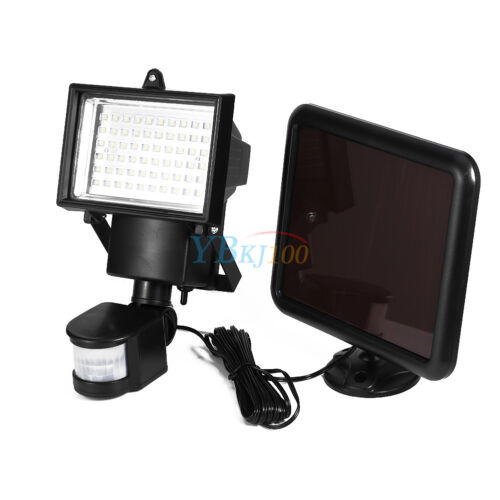 Outdoor Security Lights Costco: Motion Sensor Powered LED Flood Dawn To Dusk Outdoor