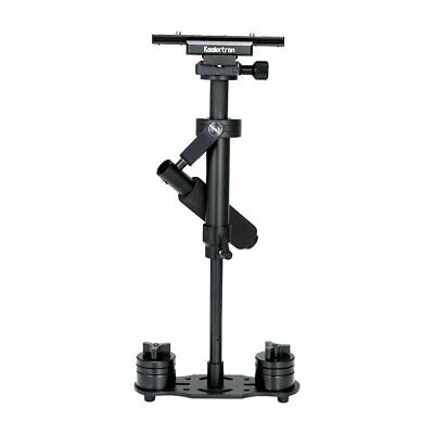 Koolertron S40 Handheld Stabilizer Steadicam Pro Version for Camera Video DV DSL for sale  Shipping to India
