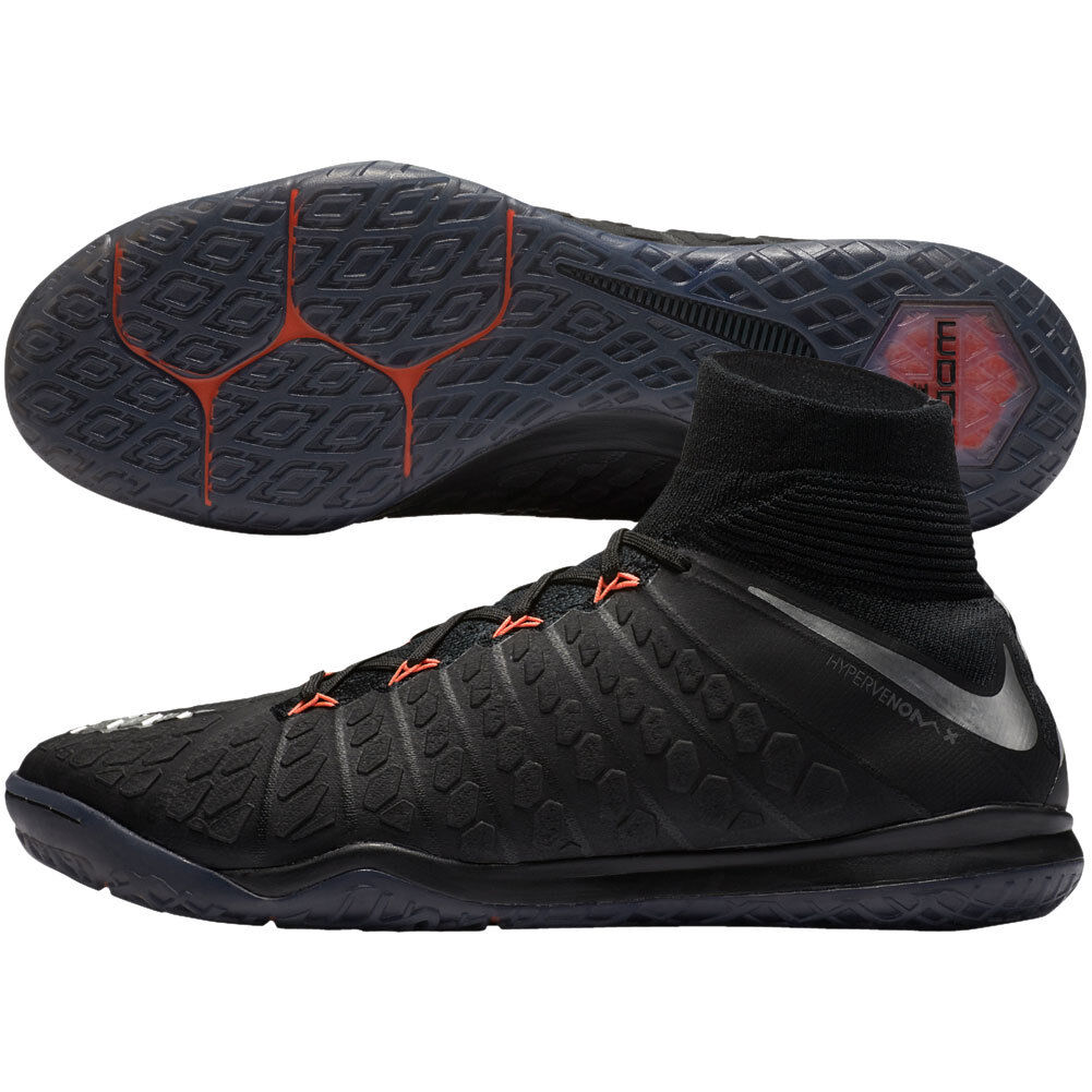 Air Zoom NikeSkin Indoor Soccer Shoes