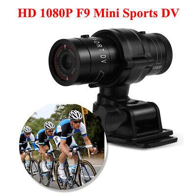 FULL HD 1080P SPOTRTS DV ACTION HELMET SPORTS CAMERA CAM MOTOR BIKE MOTOR CYCLE