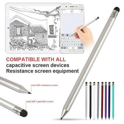 Generic Pencil Stylus Pen For iPhone iPad Pro 9.7
