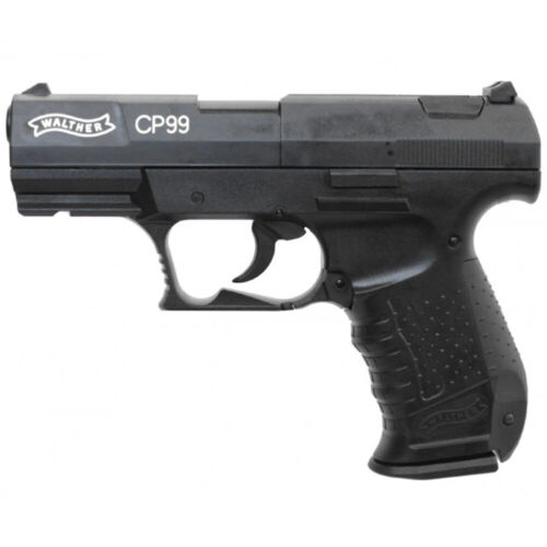 WALTHER Full Metal CP99 Co2 .177cal / 4.5mm  Pellet Air Pistol by UMAREX 2252201