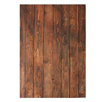7x5ft Vinyl Wood Floor Drop Photography Background Photo studio Backdrop Z3N4