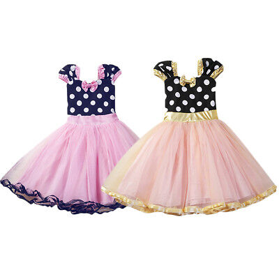 Minnie Mouse Smash Cake (Toddler Baby Girl Mickey Minnie Mouse Tutu Birthday Dress Cake Smash)