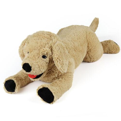 27'' Large Plush Dog Stuffed Animals Toys Baby Kids Child Gifts Puppy Doll