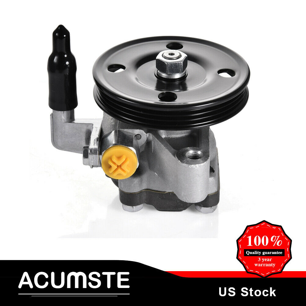ACUMSTE 571002D100 Power Steering Pump for Hyundai Elantra sedan 2001-2006 Sale