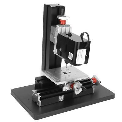 Z20004m 12vdc Mini Precise Metal Drilling Machine Drill Press Stand 2a 24w