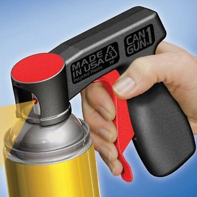 Aplicador de pintura de aerosol aerosol profesional gatillo de pistola Desencade