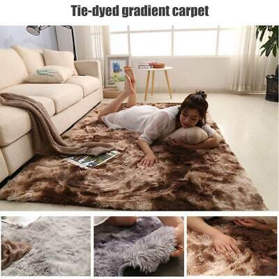 Long Plush Soft Carpet Rug Comfortable Home Decor Carpet for Bedroom Living Room](Long Carpet)