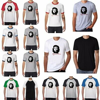 Che Guevara Revolution Men
