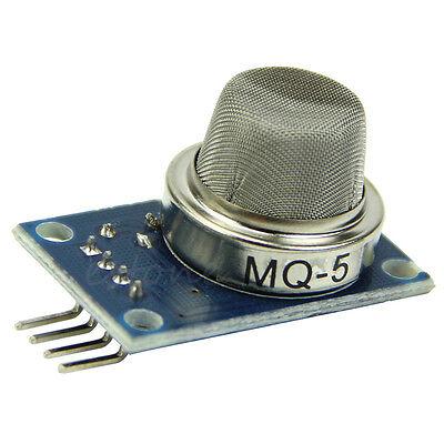 MQ-5 Methane Gas Sensor mosule
