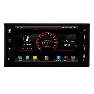 Android 10 Car DVD GPS Radio For Toyota Corolla Rav4 FJ Cruiser Vitz Camry Vios