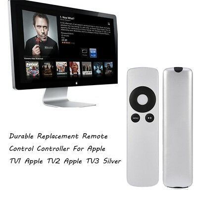 Remote Controller A1294 for Apple TV2 TV3 UNIVERSAL REMOTE CONTROL NEW