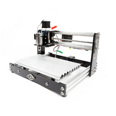 3 Axis Cnc 3018 Router Grbl Diy Pcb Pvc Wood Milling Engraving Machine Usb