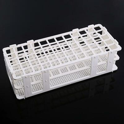 16mm Plastic Test Tube Rack 60 Holes Holder Storage Stand 3 Layers