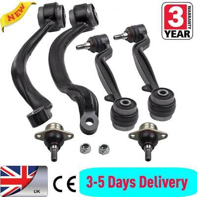 RANGE ROVER L322 FRONT UPPER&LOWER SUSPENSION WISHBONE TRACK CONTROL ARM KIT