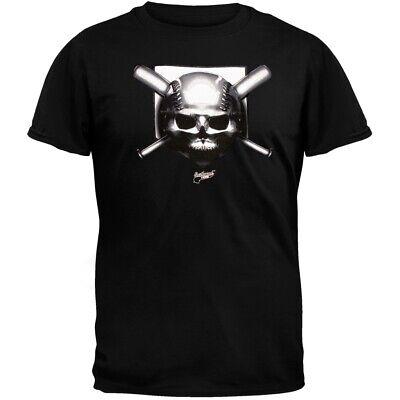Eastbound & Down - Chrome Logo T-Shirt