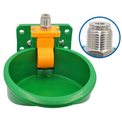 Automatic Drinker Farm Feeding Water Bowl Thickened Poultry Livestock Sheep Pig