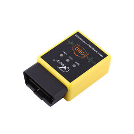 ELM327 OBD2 OBD-II Bluetooth Car Code Removal Scanner.