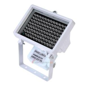 96 LED Infrared IR Illuminator Night Vision Light Lamp For Security CCTV Camera