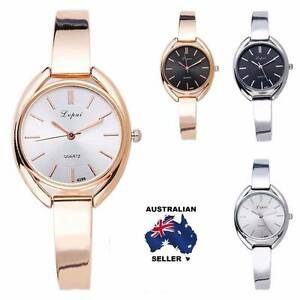 NEW Luxury Womens Elegant Wrist Watch Bracelet Quartz Stainless Baldivis Rockingham Area Preview