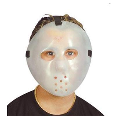 UV Glow in Dark Hockey Halloween Mask BUY ONE GET ONE FREE](Halloween Masks Buy)