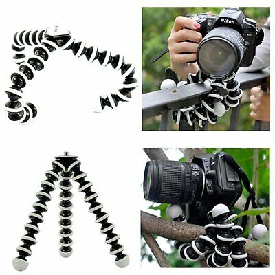 Octopus Flexible Tripod Stand Gorillapod For Canon Nikon Camera Digital DV HOT