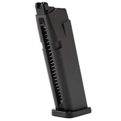 UMAREX 17 BB GLOCK™ 17 Gen4 Co2 GBB Airsoft Pistol Magazine by KWC 2276311