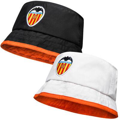 FC Valencia Nike Bucket Hat Herren Hut Fan Verein Fußball  Mütze 566654-010 neu