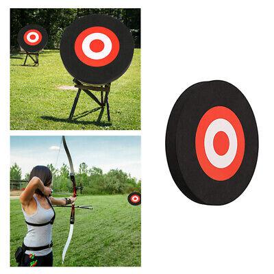EVA FOAM Target 3D Block Stand for Archery Bow Arrows Shooting Practice 50x50cm