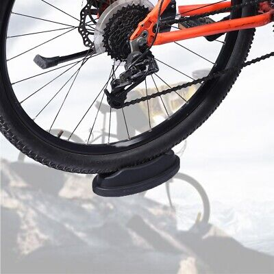 Durable Bicycle Bike Front Wheel Support Riser Block Indoor Cycling Trainer FA