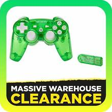 Rock Candy PS3 Wireless Controller Tullamarine Hume Area Preview