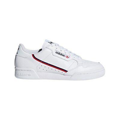 Zapatillas adidas Continental 80 Blanco Hombre
