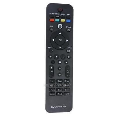 NEUF PHILIPS BDP7500 Blu Ray Disque Lecteur Télécommande De Remplacement