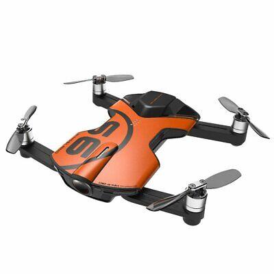 Wingsland S6 Camp RC Quadcopter FPV Selfie Drone 4K HD Camera