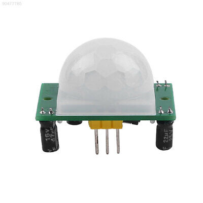 D0f2 Infrared Body Motion Sensor Detector Module Kit Adjust Pir Pyroelectric