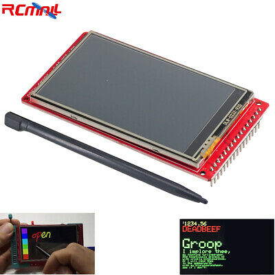 3.0 3.0inch Tft Touch Screen Shield Lcd Display Module 400240 Touch Pen