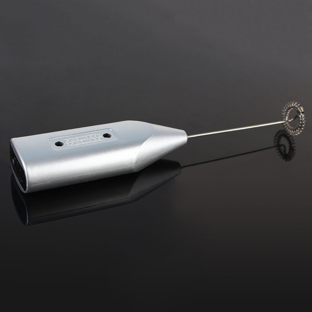Electric Frother Mixer Kitchen Foamer