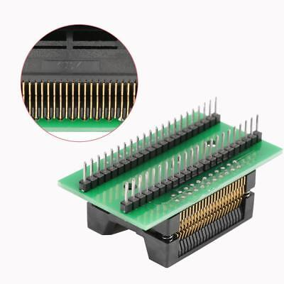 New Psop44 To Dip44soic44 Chip Programmer Adapter Ic Test Socket Converter