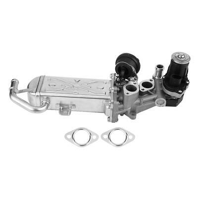 EGR Valve Cooler for Audi A3 Seat Skoda 1.6Tdi 2.0Tdi Diesel 03L131512CF