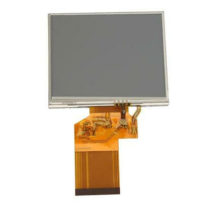 Lq035nc111 3.5in Tft Lcd Display Screen Compatible With 54pin 320240 Resolution