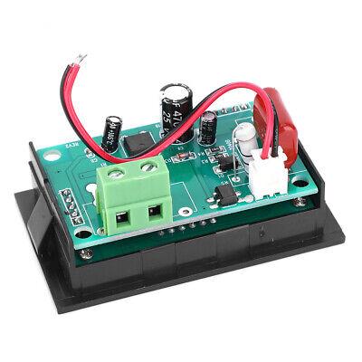 Mini Digital Voltmeter Dl85-2042 Dual Display Ac Voltmeter Ammeter 1 High