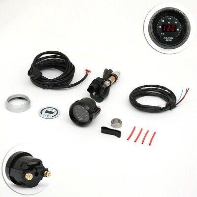 Genuine 30-4110 Wideband Gauge Controller AFR O2 Air Fuel Ratio 2 1/16
