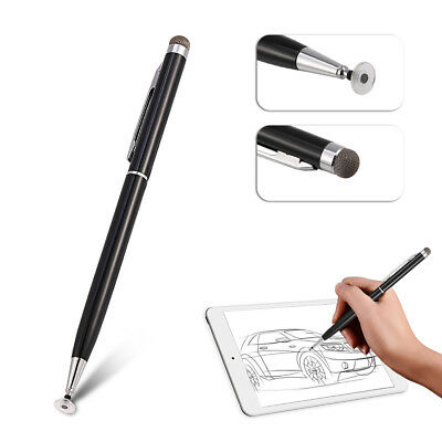 Capacitive Stylus Pen Touch Screen Drawing Pen For iPhone iPad Samsung Tablet GB