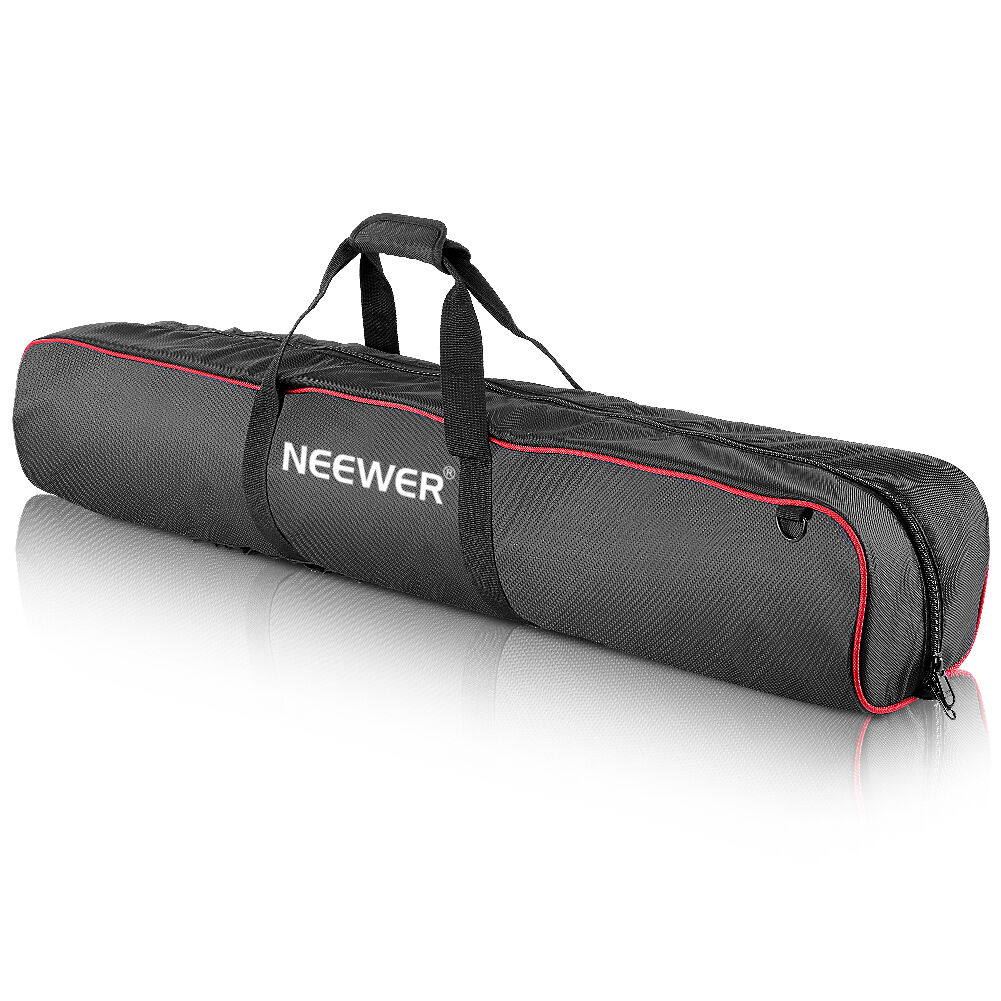 """Neewer 35""""/90CM Padded Carrying Bag with Strap for Light"""