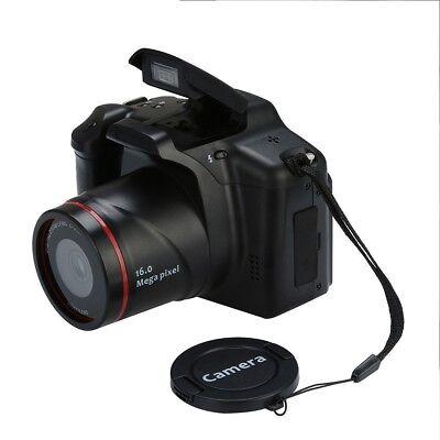 HD 1080P Photo Camcorder Handheld Digital Camera 16X Digital Zoom DVR Recorder